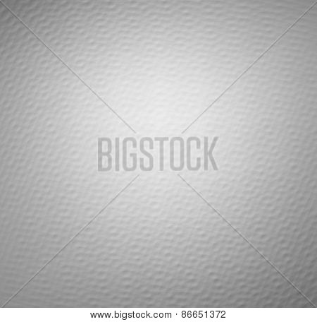 Grey leather texture background. vector illustration.