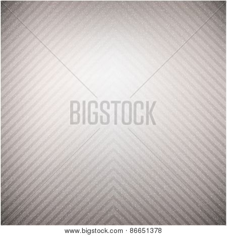 Realistic grey noisy cardboard texture pattern. Vector grain illustration.
