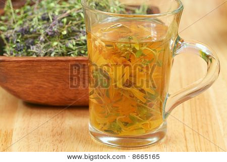 Infused Herbs