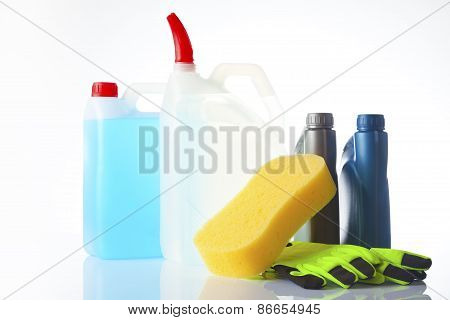 windshield washer fluids
