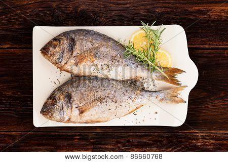 Seafood, Luxurious Mediterranean Style.