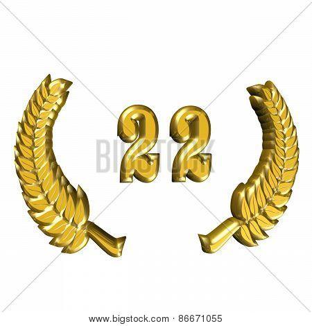 22 Jubilee
