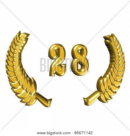 28 Jubilee