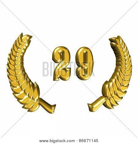 29 Jubilee