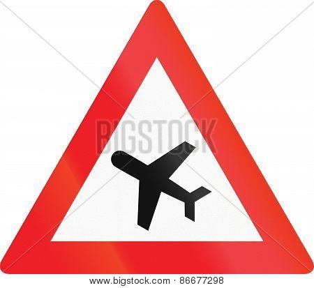 Planes In Austria