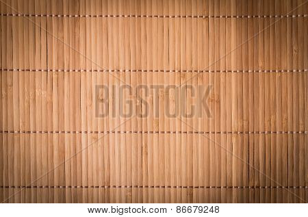 Tradition Bamboo Background