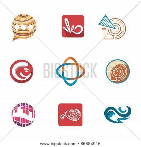 Business Logo Templates