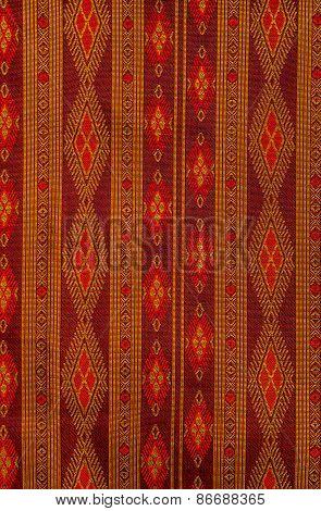 Silk Thailand