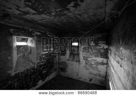 Lostau Bunker Bw