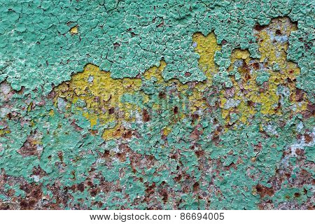 Abstract Corroded Colorful abstract corroded colorful wallpaper grunge background iron rusty artisti