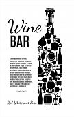 pic of sparkling wine  - Wine menu - JPG