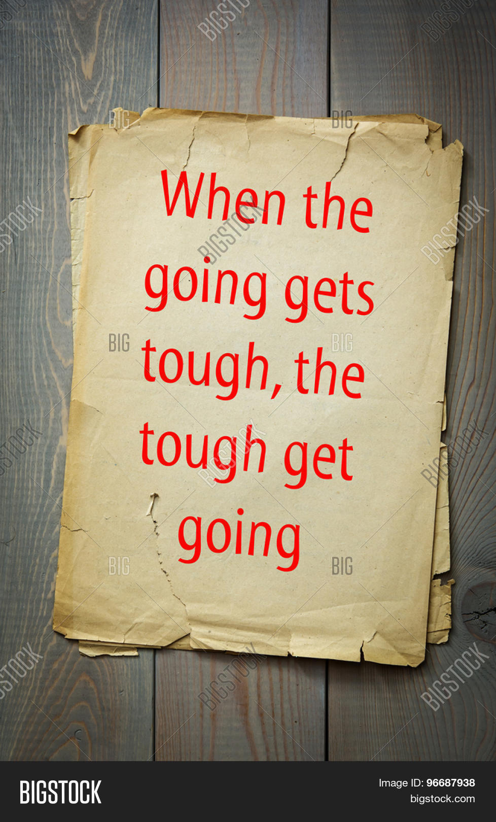 """when the going gets tough the tough gets going essay Nor an element of chance is involved the wise saying goes, """"when the going gets tough, the tough gets going """" survival will be extremely difficult for the african people in the global village, unless tangible steps, all-comprehensive projects are drawn up and implemented with speed and imagination, by responsible leaders and people the test."""