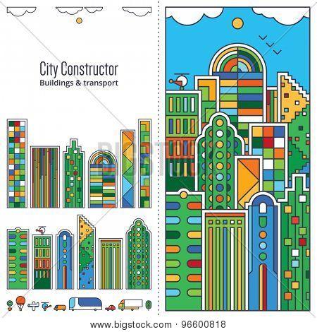 City constructor
