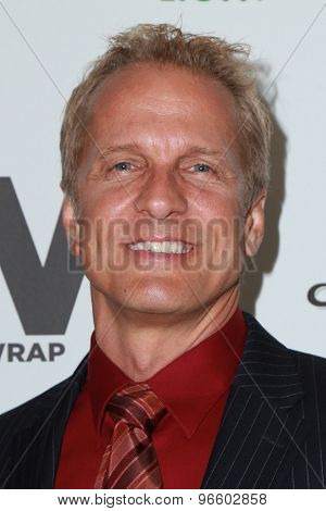 LOS ANGELES - JUN 11:  Patrick Fabian at the TheWrap's 2nd Annual Emmy Party at the London Hotel on June 11, 2015 in West Hollywood, CA