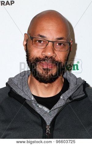 LOS ANGELES - JUN 11:  John Ridley at the TheWrap's 2nd Annual Emmy Party at the London Hotel on June 11, 2015 in West Hollywood, CA