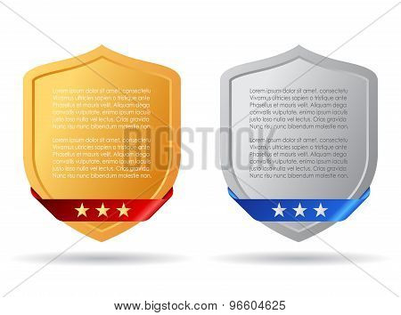 Security information shield