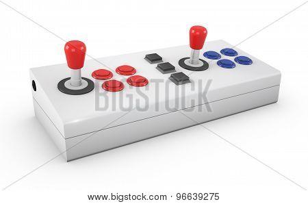 Arcade Joystick NB