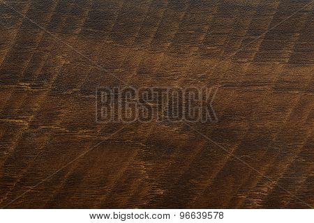 Dark Brown Natural Wood with Patterns