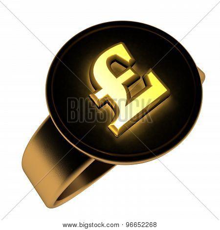 Pound Ring