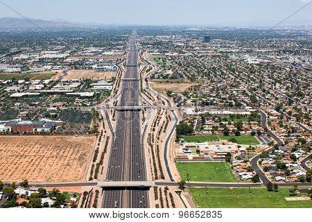 Transportation Corridor