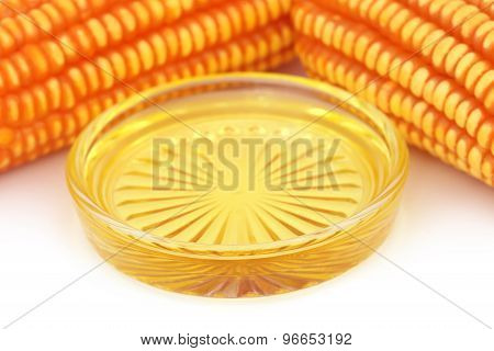 Oil With Corns