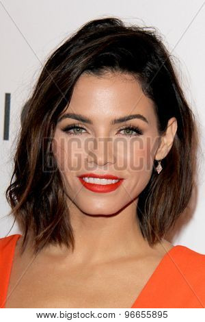 LOS ANGELES - JUL 22:  Jenna Dewan-Tatum at the 24 Hour Buick Happiness Test Drive Collaborators  at the Ace Museum on July 22, 2015 in Los Angeles, CA