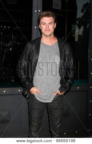 LOS ANGELES - JUL 22:  Blake Cooper Griffin at the
