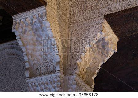 Capital In Alhambra