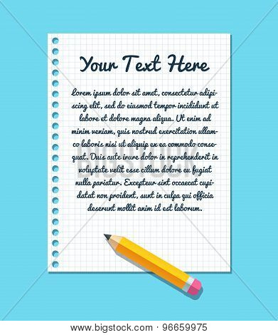 Paper Text Template