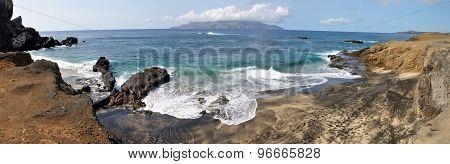 Archipelago Of Cabo Verde