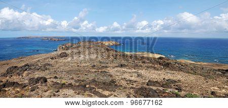 Islet Chain