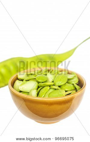 Sato Seeds In Bowl