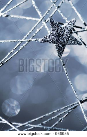 Christmas Abstract