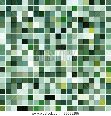 Mosaic tiles texture background