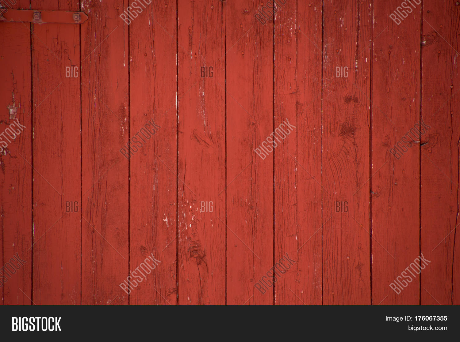 Red Barn Background vertical oxblood red barn door boards and planks background. one