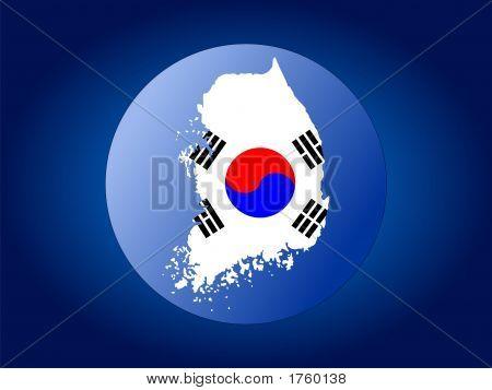 Korea Globe