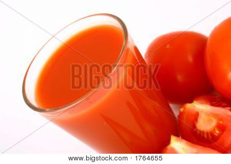 Juice Tomato