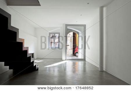 beautiful loft duplex, interior gateway