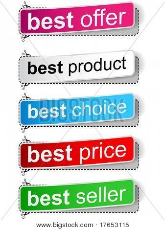 best sale banners