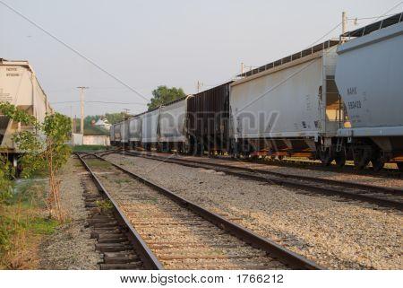 Railcar Horizon