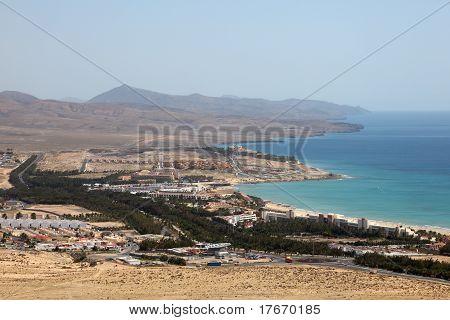 Costa Calma, Fuerteventura Spain