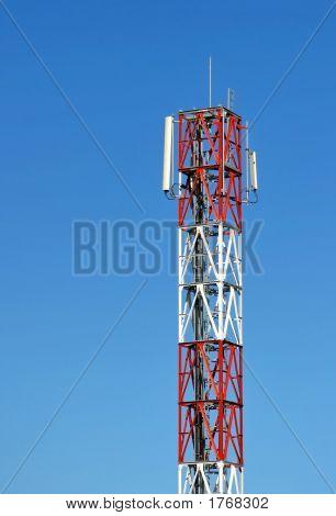 Gsm Network Antenna
