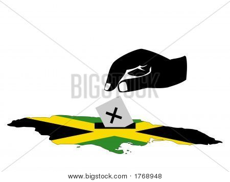 Jamaican Election