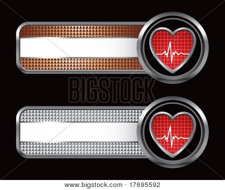 heartbeat on specialized banners