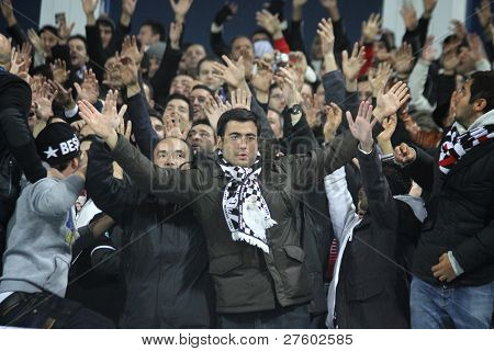 FC Besiktas Supporters