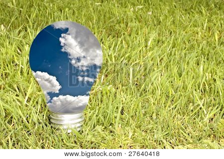 Green Energy, Concept