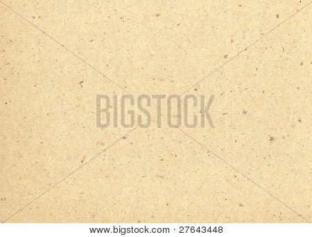 Beige Recyclingpapier