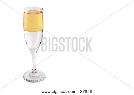 Optimism Concept (II) White Wine