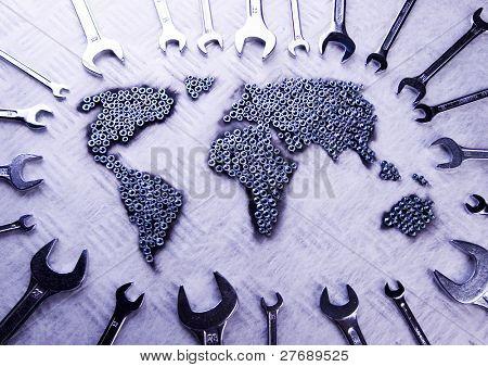 World repair