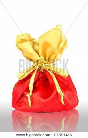 Luxuly Bag Of Gift